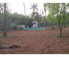 2.18 Acres Agriculture Land for Sale at Koodanahalli,Nanjangud road