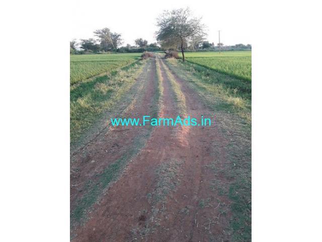 5.50 Acres Agriculture Land For Sale at Muguru