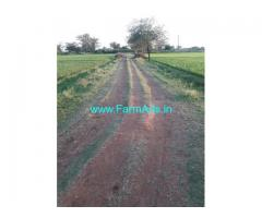 5.50 Acres Agriculture Land For Sale at Muguru