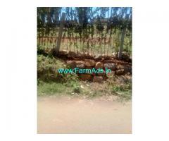 10000 Cents Farm Land for Sale at Wellington