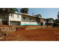 1.15 Acres Land with Cottages For Sale at Nedugulla Road, Kakasollai