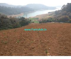 18 Acres Farm Land for Sale at Emerald Lake View Gardens,Ooty