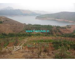 4.87 Acres Agriculture Land for Sale Close To Emerald Dam