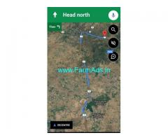 8.5 Acres Agriculture Land for Sale near Kodangal,Bijapur Highway