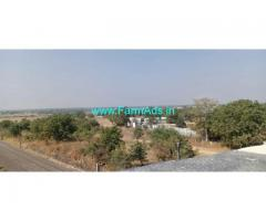 53 Acres Land for Sale near Kollur Ring Road