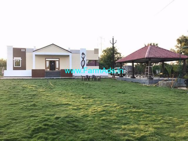 Farm House for Rent near Tukkuguda,Srisailam highway