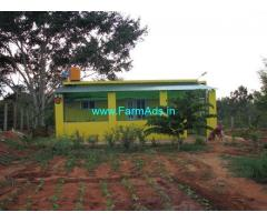 2.50 Acres Agriculture Land for Sale at Kachanahalli
