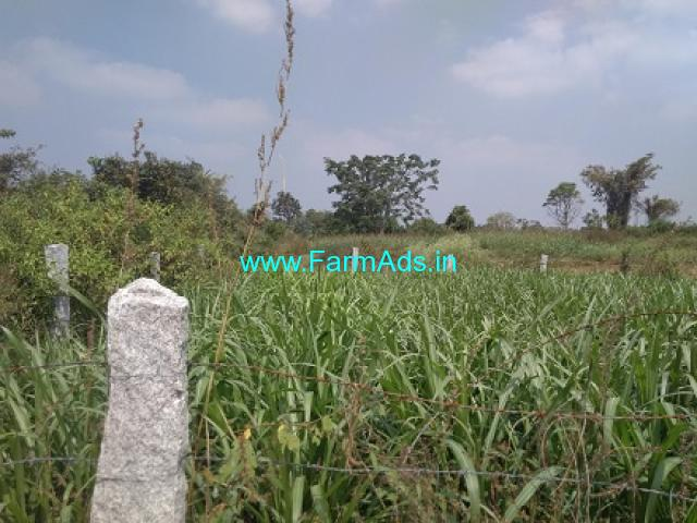 18 Gunta Farm Land Sale at Nettigere,Bidadi Industrial Area
