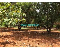 44 Acres Agriculture Land for Sale near Kavali