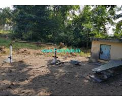 24 Gunta Farm Land for Sale at Chinakam Palle,Kanipakam