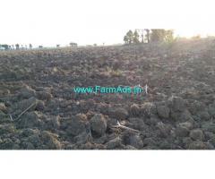 7 Acres Farm Land for Sale in Pathadevarayapalli,Atmakur Somasila Road