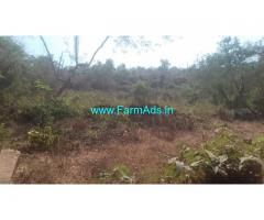 2000 sq meter Land for Sale at Calangute,Calangute Beach