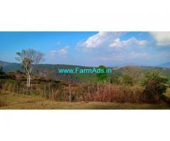 60 Cents Agriculture Land for Sale in Kookal