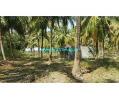 11 Acres Farm land with Farm house for Sale near H.D.Kote