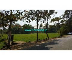 2.27 Acres Land Sale at Mavelikara,Chengannur ThiruvallaSabarimala road