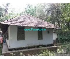 50 Cent Agriculture Land with house for Sale near Edoor