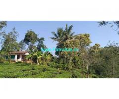 2.50 Acres Agriculture Land for Sale at Mananthavady