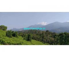4.80 Acres Agriculture Land for Sale at Wayanad,Kuttiady Mananthavady road