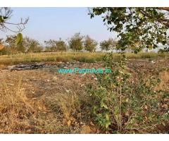 3 Acres Land for Sale near Mokila