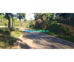 20 Cents Land for Sale near Kannur Airport Road