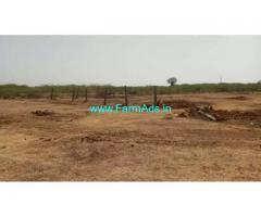 1 Acre Farm Land for Sale near Kanchipuram,Cheyyar Sipcot