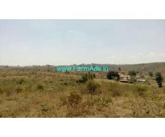 6 Acres Agriculture Land for Sale near Denkanikottai Salivarm Road