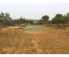 5 Acres Agriculture Land for Sale near Thally,Kanakapura Road,SH