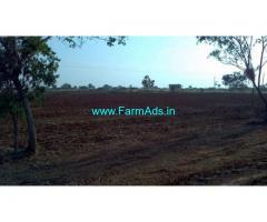19.5 Acres Agriculture Land for Sale near Thally,Kanakapura Road