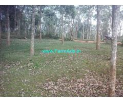 20 Cents Agriculture Land for Sale in Meenangadi