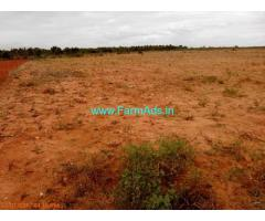 8.20 Acres Farm Land for Sale in Ganganahalli