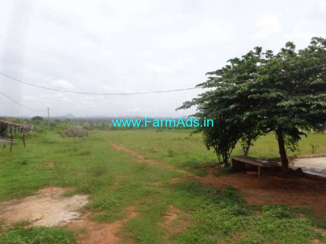6 Acres Agriculture farm land project in Gummalapuram Thally