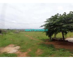 6 Acres Agriculture farm land project in Gummalapuram Thally