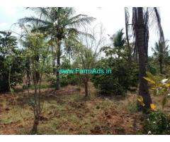 200 Gunta Farm Land for Sale near Arsikere