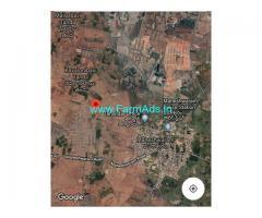 4 Acres  Land for Sale near Maheshwaram