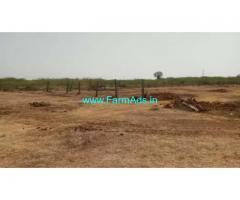 1 Acre Agricultural Farm land for sale near Kanchipuram Cheyyar Sipcot