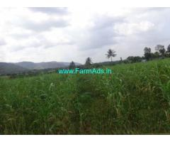 15 Acres of agriculture farm land is for sale at near Denkanikottai