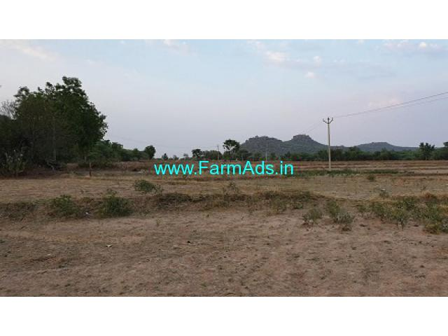 1.26 Acres Farm Land for Sale near Mahabubnagar,Bangalore highway