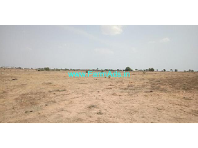 100 Acres Agriculture Land for Sale at Dubbacharla