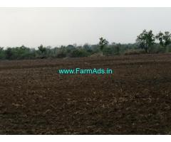 6 Acres Agriculture Land for Sale near Lepakshi