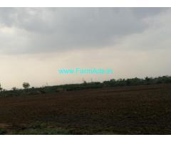 6 Acres Agriculture Land for Sale near Lepakshi