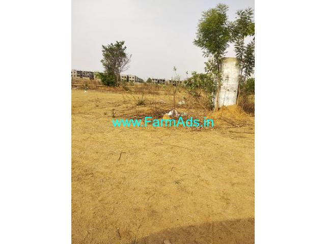 10 Acres Agriculture Land Sale at Nacham,Collectors Office Medak
