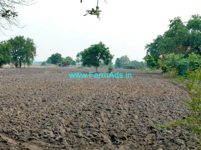 3 Acres Agriculture Land for Sale at Peddapur,NH 65