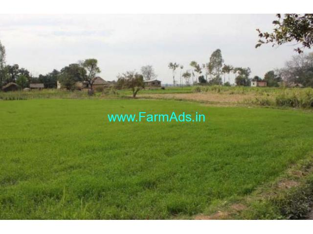 1 Acre FarmLand Sale in Ramavarapadu Ring,Gannavaram Airport