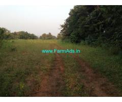 5 Acres Agriculture Land for Sale near Sarangpur