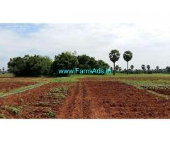 3 Acres Agriculture Land for Sale at Guntur,ANGRAU