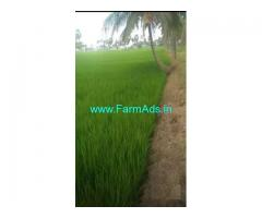 50 Cents Farm Land sale at Kattunga,Atreyapuram