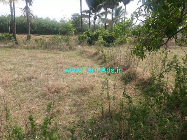 1 Acre 11 Cent Farm land for Sale near Marutha road,St.Sebastian school