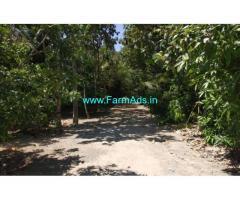 Main Road attached Farm House for sale Near Pavunjur