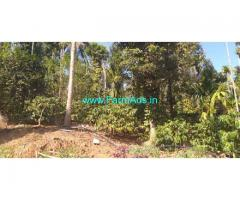 2 Acres Farm land for Sale at Kenichira