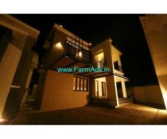 Farm Villa for Sale at Ooty